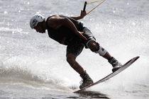 Wakeboarding 2 von Marc Heiligenstein