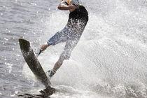 Wakeboarding 4 von Marc Heiligenstein