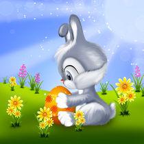 Happy Easter  von larisa-koshkina