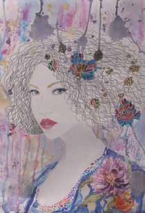 Amalia by Oana Arts