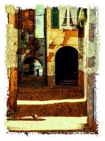Italienische Gassen 6 by brava64