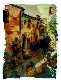 Italienische Gassen 5 by brava64