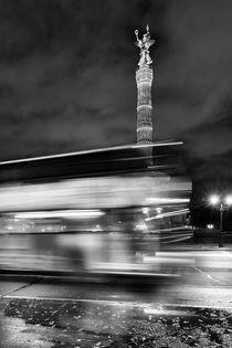 Berlin Siegessäule von Christian Schlamann