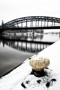 Nienburg Weser von Christian Schlamann