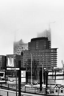 Hamburg Elbphilharmonie by Christian Schlamann