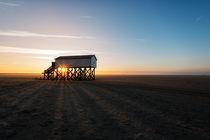 Sunrise von Christian Schlamann