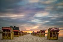Timmendorfer Strand von Christian Schlamann