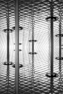 Den Raum stützen  von Bastian  Kienitz