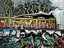 'ALEX' von ursfoto