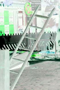 Ladder von uta-behnfeld