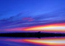 Morning Glow by Irfan Gillani