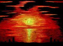 Sonnenuntergang von konni