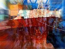 vessel II von urs-foto-art