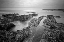Greenaway Beach, North Cornwall von Michael Truelove