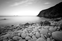 Cott Valley, South Cornwall by Michael Truelove
