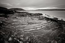 Greenaway Beach, North Cornwall by Michael Truelove
