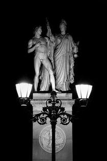 Im Licht by crazyneopop