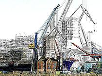 Hafen V.II von ursfoto