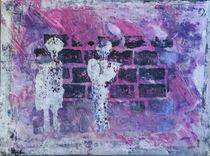 Walls between us by Marie-Nathalie Kröss