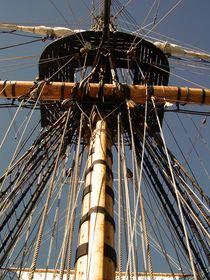 Gotheborg-mast-rigging