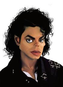 Michael Jackson von Sri Priyatham Manda