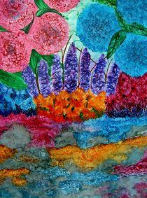 Blumenzauber by konni