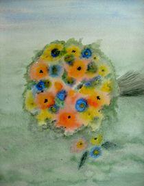 Blumenstrauß by konni