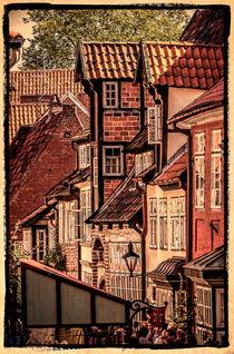 Marktgasse by Uwe Karmrodt