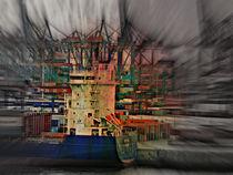 vessel III by ursfoto