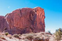Loaf Of Rock von John Bailey