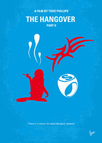 No145-my-the-hangover-part-2-minimal-movie-poster
