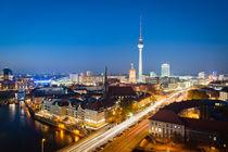 Berlin von davis