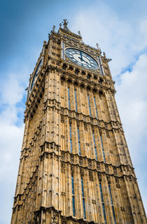 Big Ben London von davis
