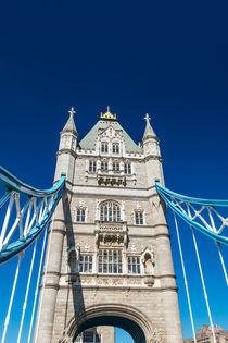 Tower Bridge London von davis