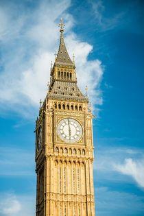 Big Ben London von davis