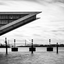 Dockland by Frank Stettler
