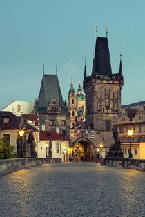 Prague 05 by Tom Uhlenberg