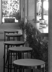 Caffé Italiano by Irena Berger