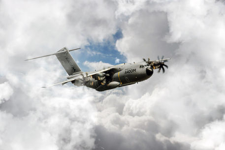 Airbus-military