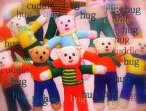 Cuddlebears by fauve