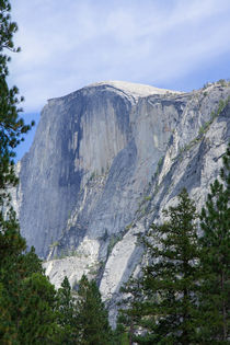 Half Dome by John Bailey
