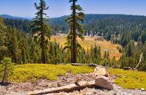 Mount Lassen National Park Beauty von John Bailey