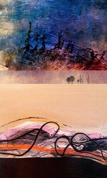 Ich hatte einen 'Wüsten' Traum | I had a Desert-Dream by Pia Schneider