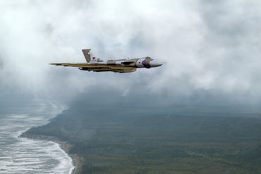 Vulcan-landfall