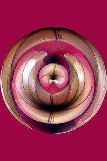 Orb by Keith Bond
