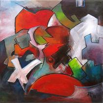 Zerstreuung XL by Antje Püpke