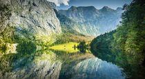Obersee by Björn Kindler