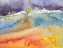 Dawn 15 von Miki de Goodaboom