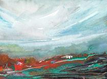 Dawn 17 von Miki de Goodaboom