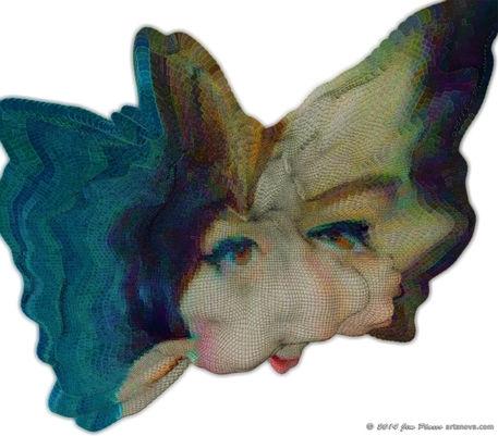 Butterfly-girl-flat